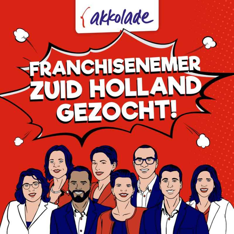 Franchisenemer Zuid Holland 3