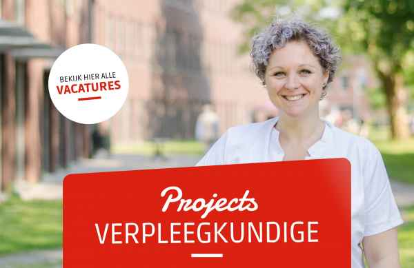 Projectverpleegkundige Website10